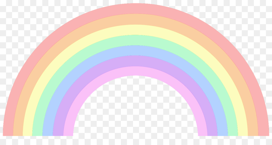 Descarga gratuita de Pastel, Arco Iris, Libre De Contenido Imágen de Png