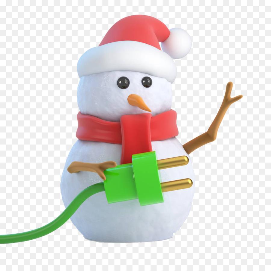 Descarga gratuita de Santa Claus, Muñeco De Nieve, Periódico imágenes PNG