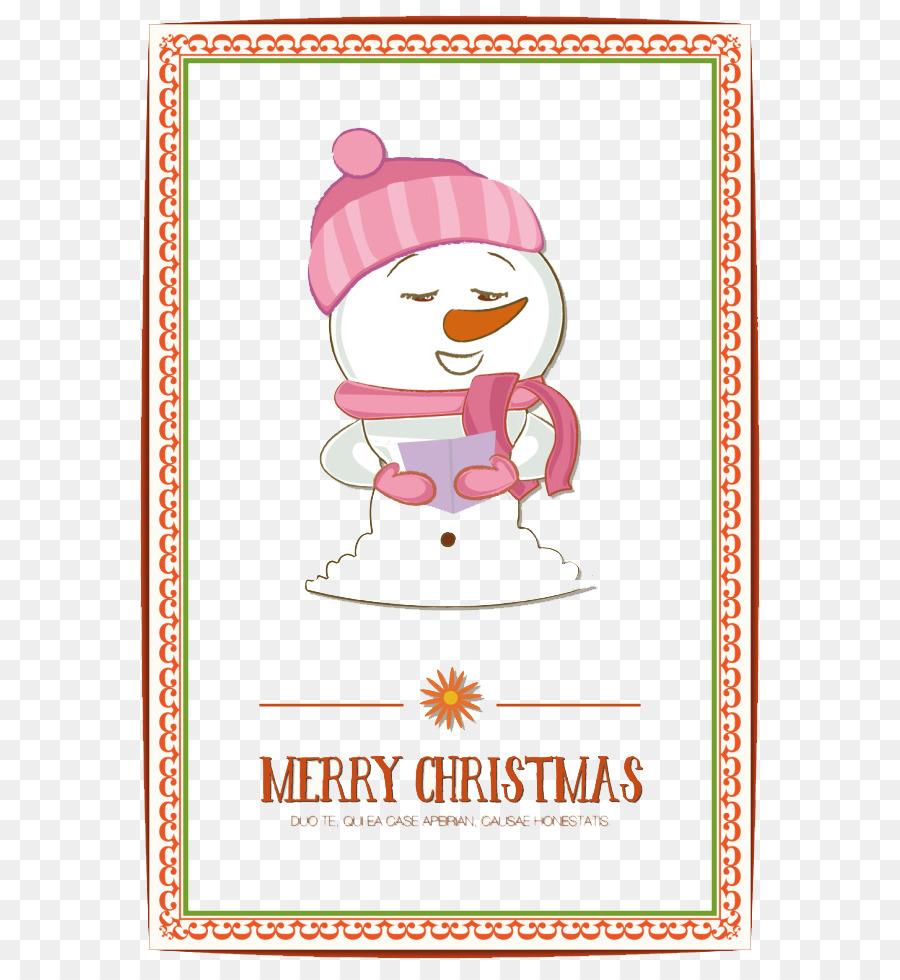 Descarga gratuita de La Navidad, Muñeco De Nieve, De Dibujos Animados Imágen de Png