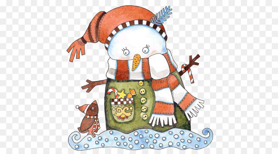 Descarga gratuita de La Navidad, Muñeco De Nieve, De Dibujos Animados imágenes PNG