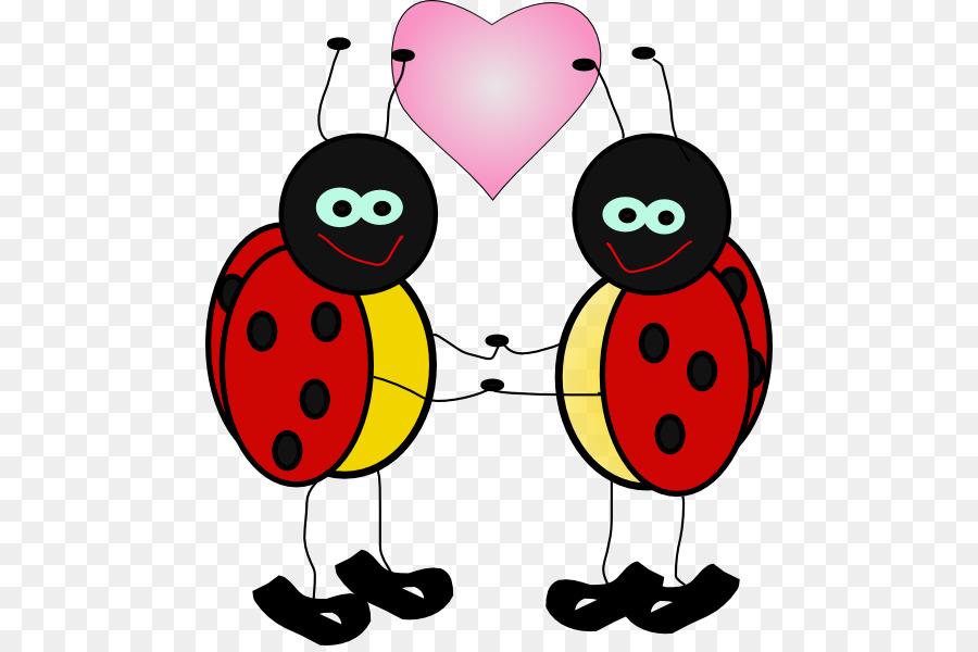 Descarga gratuita de Escarabajo, Mariquita, De Dibujos Animados imágenes PNG
