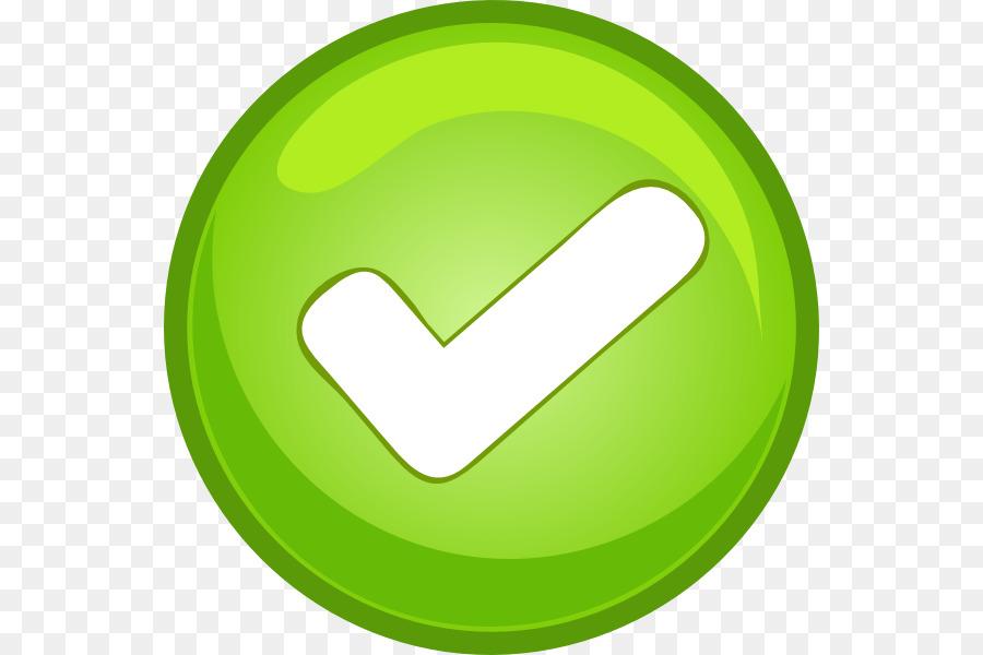 Descarga gratuita de Marca De Verificación, Botón, Iconos De Equipo Imágen de Png