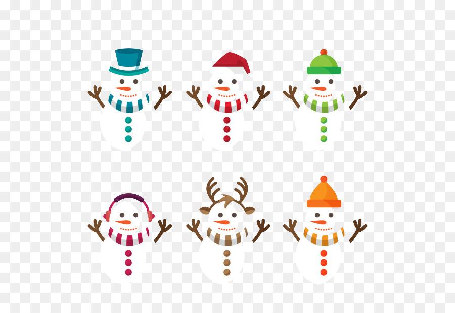 Descarga gratuita de Muñeco De Nieve, Bufanda, La Navidad imágenes PNG