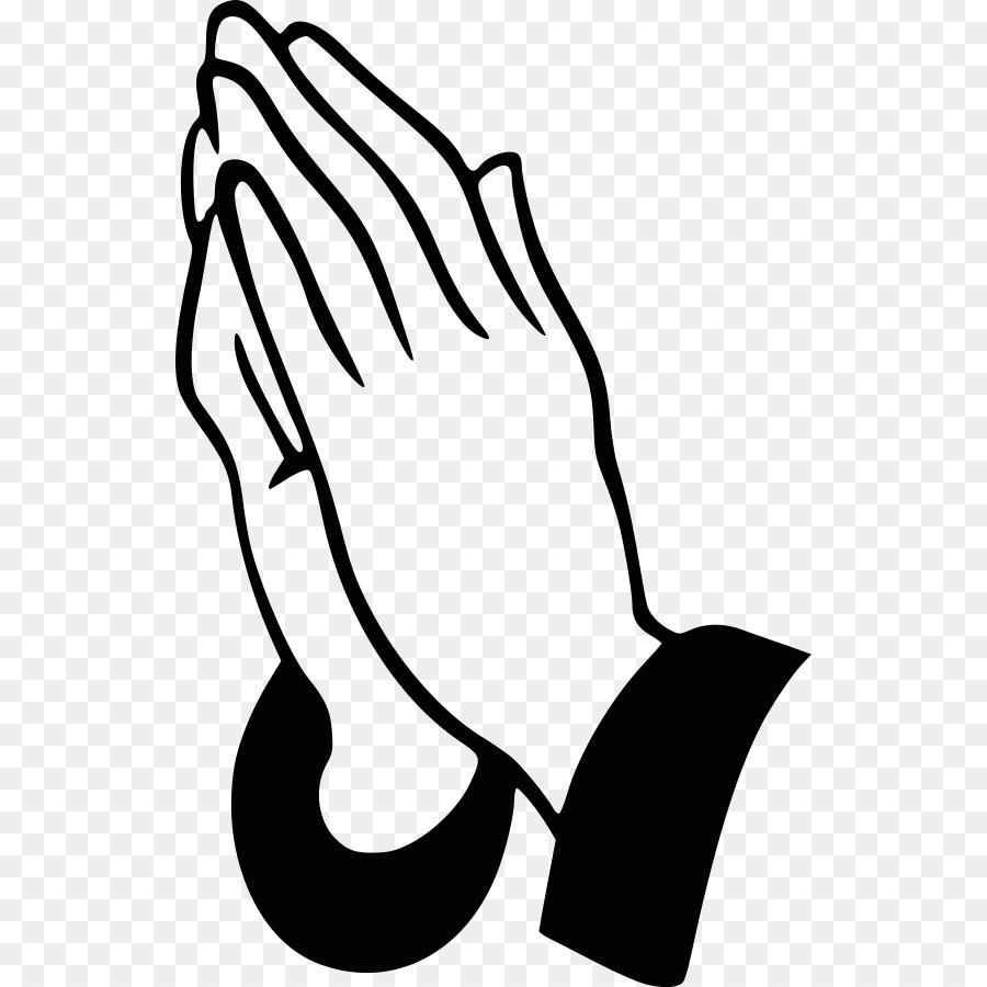 Descarga gratuita de Las Manos En Oración, La Oración, Dibujo Imágen de Png