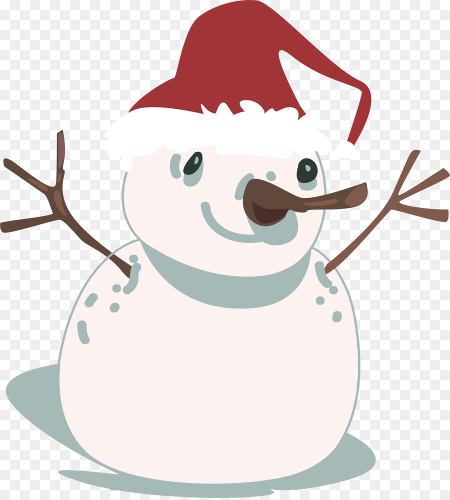 Descarga gratuita de Muñeco De Nieve, La Navidad, Santa Claus imágenes PNG
