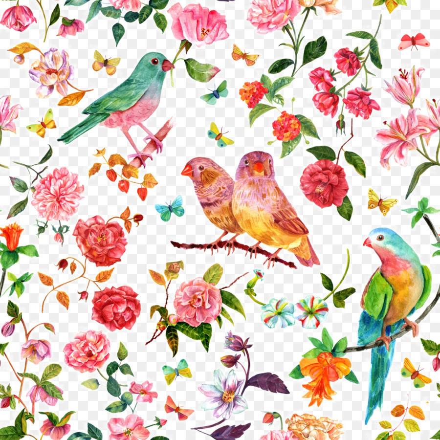 Descarga gratuita de Acuarela De Flores, Pintura A La Acuarela, Dibujo Imágen de Png