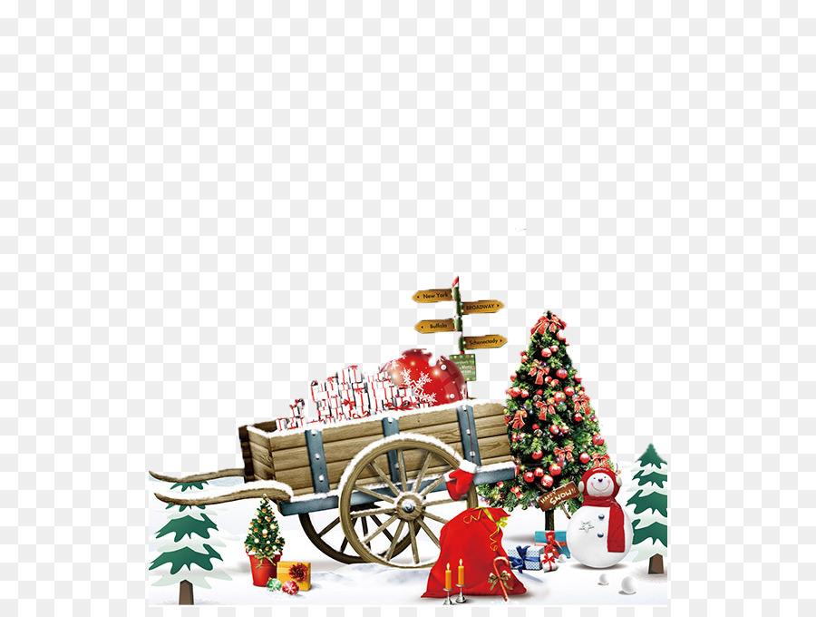 Descarga gratuita de Santa Claus, El Real Mensaje De Navidad, La Navidad Imágen de Png