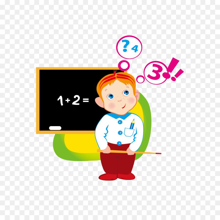 Descarga gratuita de Estudiante, Maestro, La Educación imágenes PNG