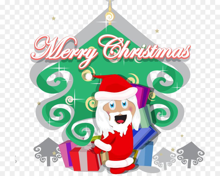 Descarga gratuita de Santa Claus, Adorno De Navidad, árbol De Navidad imágenes PNG