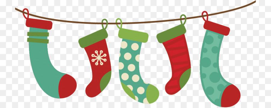 Descarga gratuita de Santa Claus, Medias De Navidad, La Navidad imágenes PNG