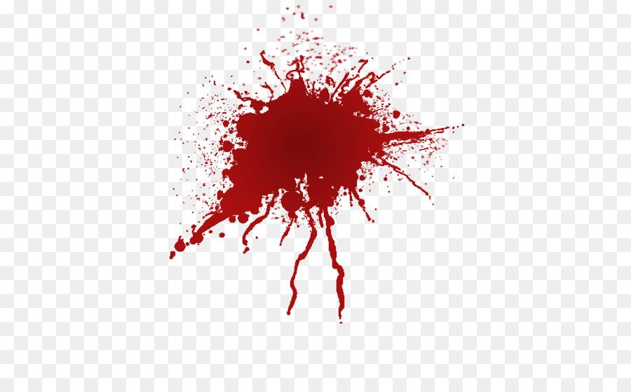 Descarga gratuita de La Sangre, Mancha De Sangre Análisis Del Patrón De, Royaltyfree imágenes PNG