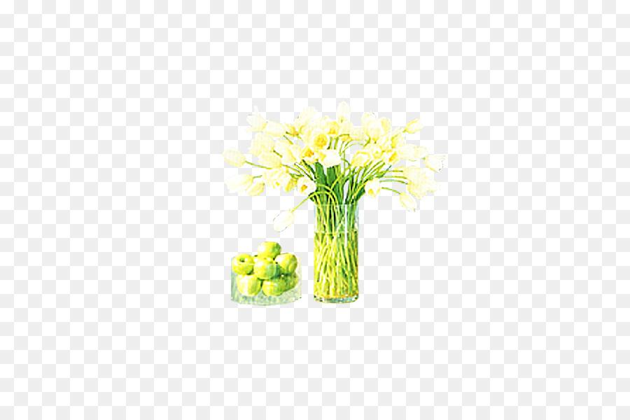 Descarga gratuita de Flor, Limón, Amarillo imágenes PNG
