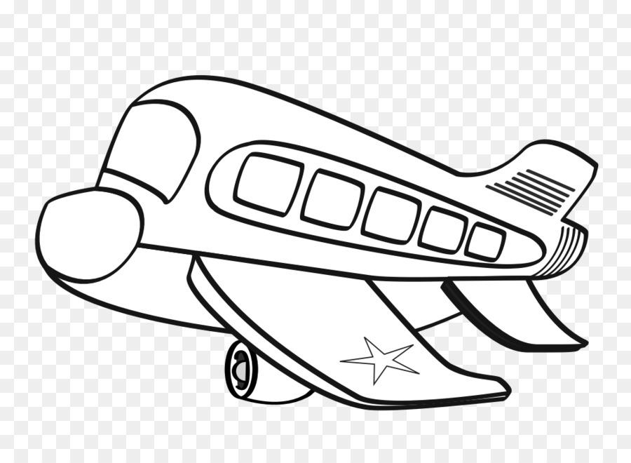 Descarga gratuita de Avión, Aviones, En Blanco Y Negro imágenes PNG