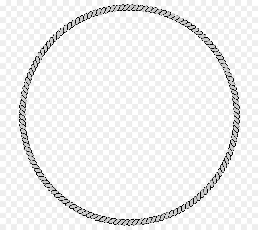 Descarga gratuita de Cuerda, Círculo, Lazo Imágen de Png