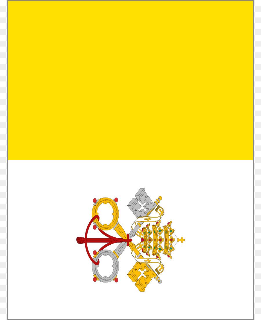 Descarga gratuita de La Basílica De San Pedro, Palacio Apostólico, Bandera De La Ciudad Del Vaticano Imágen de Png