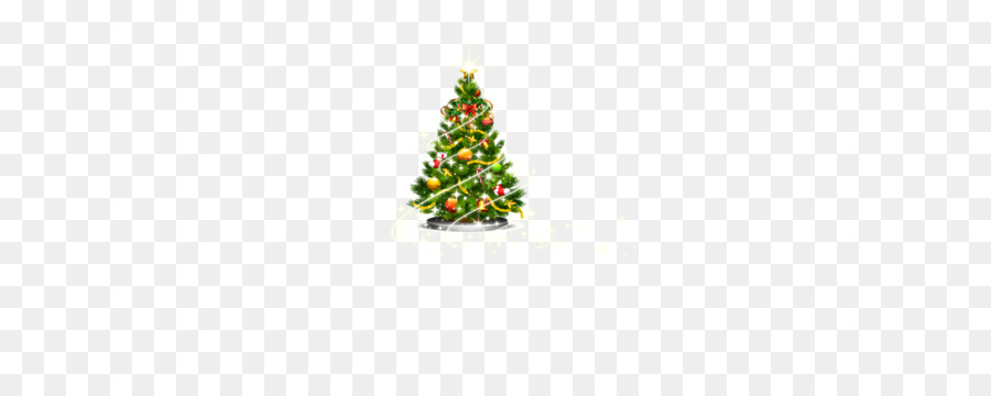 Descarga gratuita de árbol De Navidad, Fir, Abeto Imágen de Png