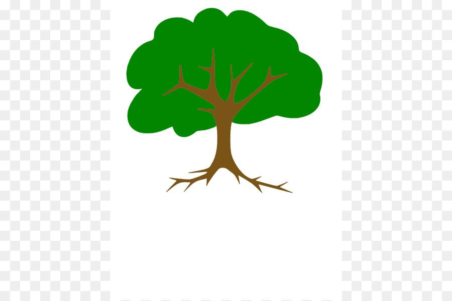 Descarga gratuita de árbol, Raíz, Rama Imágen de Png