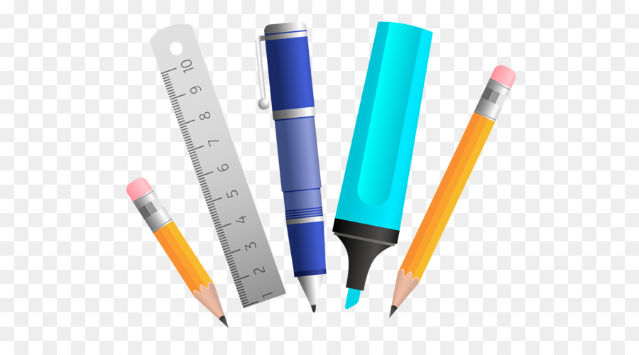 Descarga gratuita de Fuentes De La Escuela, Regla, El Aprendizaje Imágen de Png