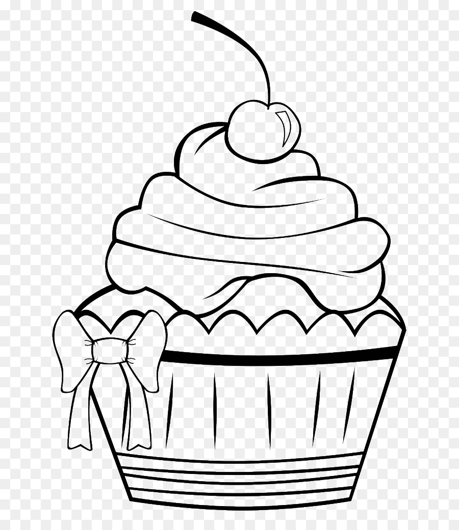 Descarga gratuita de Cupcake, Glaseado De Formación De Hielo, Muffin imágenes PNG