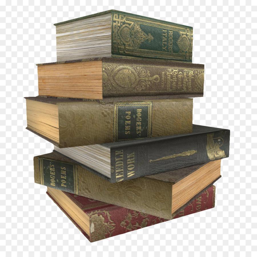 Descarga gratuita de Libro, Pila, Gratis Imágen de Png