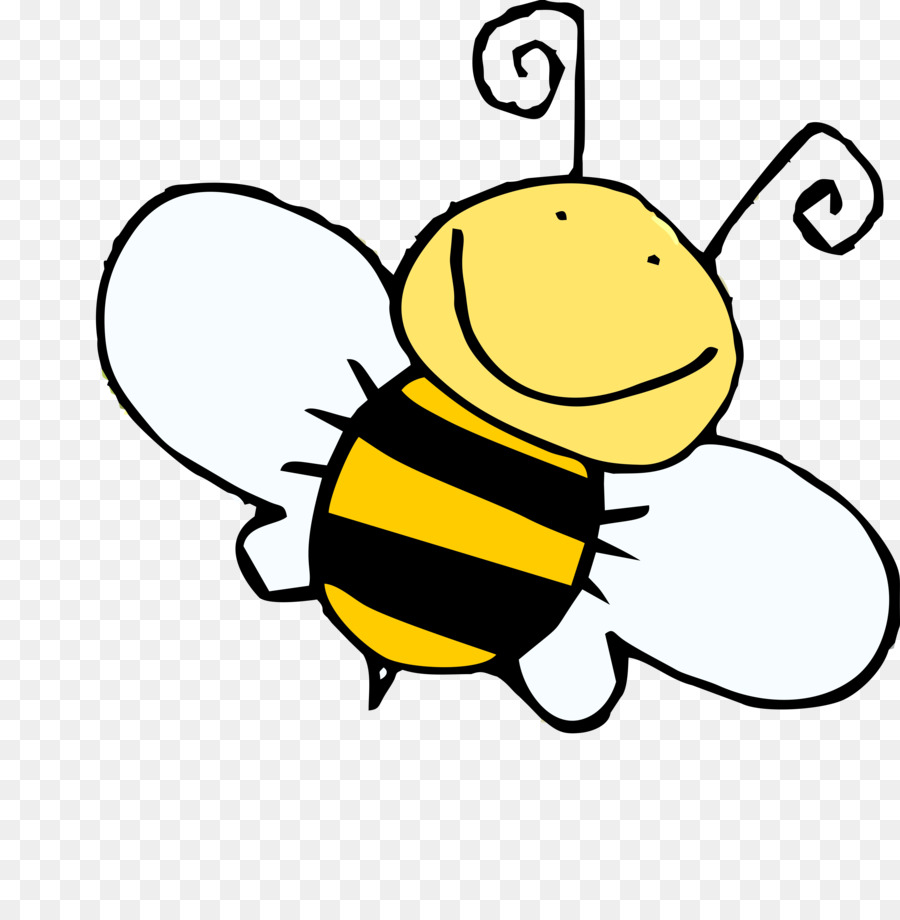 Descarga gratuita de Bumblebee, Abeja, De Dibujos Animados Imágen de Png