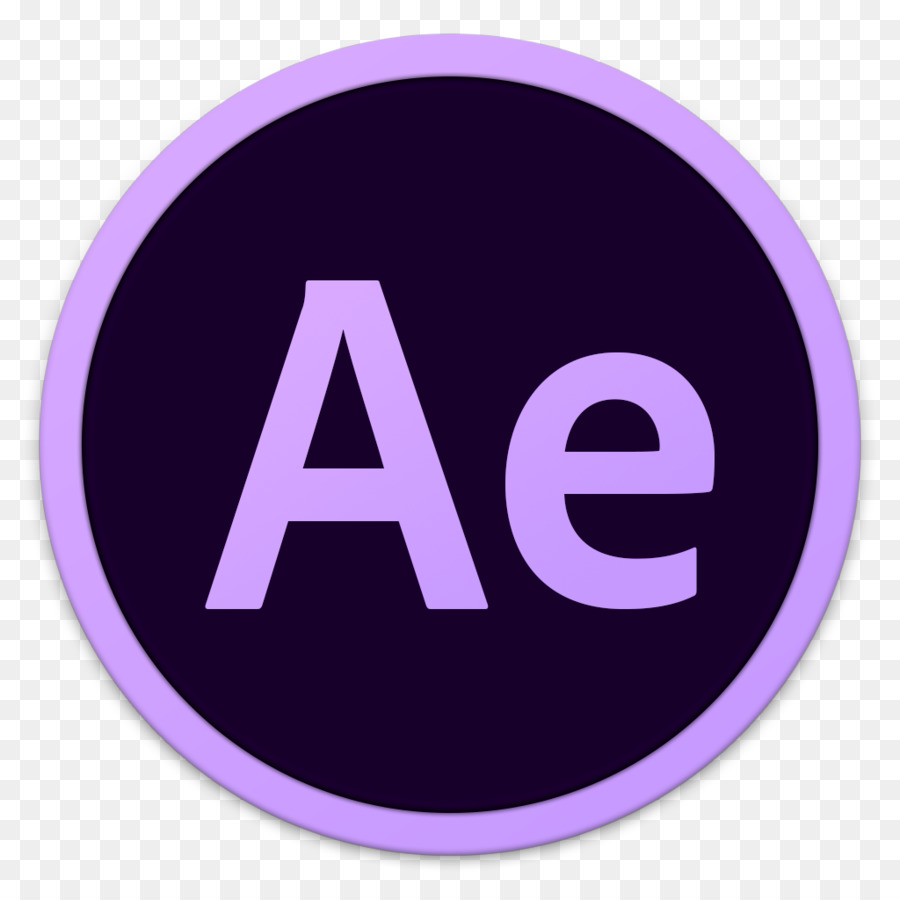 Descarga gratuita de Adobe After Effects, Adobe Creative Cloud, Los Efectos Visuales Imágen de Png