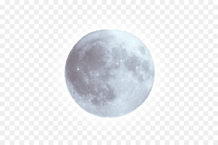 Descarga gratuita de Luna, Luna Llena, Dibujo Imágen de Png