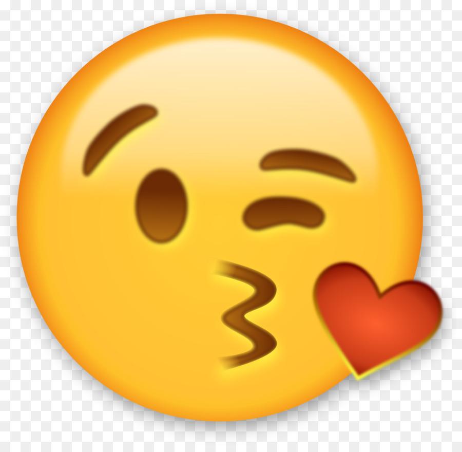 Descarga gratuita de Emoji, Guiño, Iconos De Equipo imágenes PNG