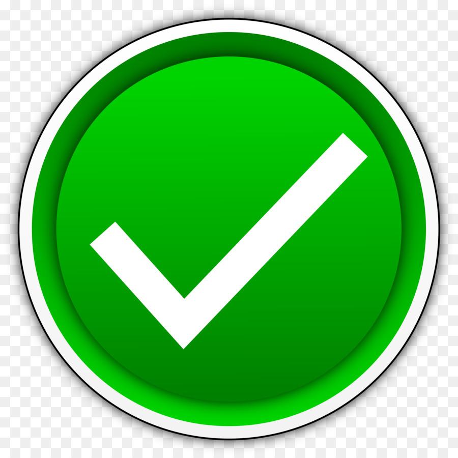Descarga gratuita de Marca De Verificación, Símbolo, Iconos De Equipo Imágen de Png