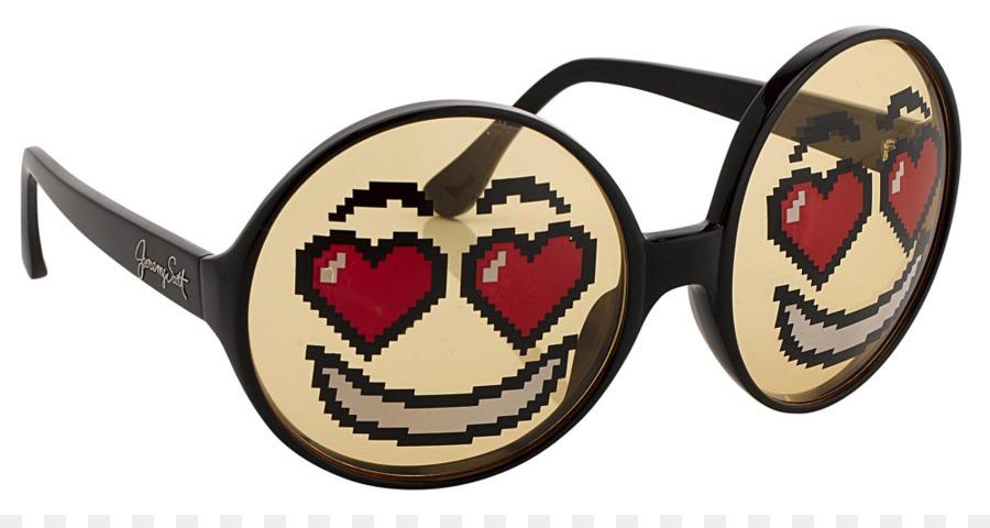 Descarga gratuita de Gafas, Gafas De Sol, Smiley Imágen de Png