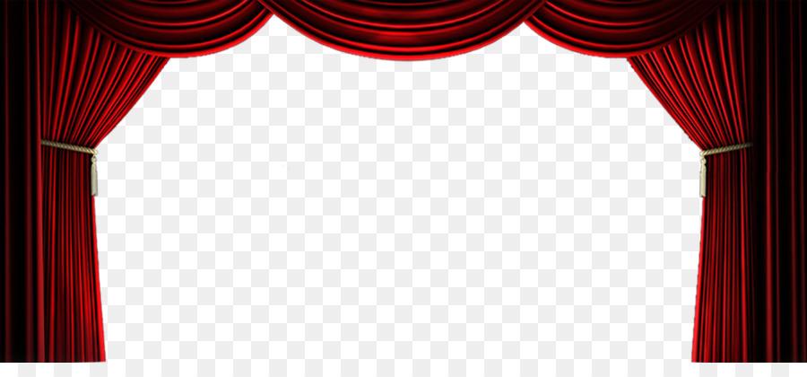 Cortina, Teatro De Las Cortinas Y Las Cortinas Del