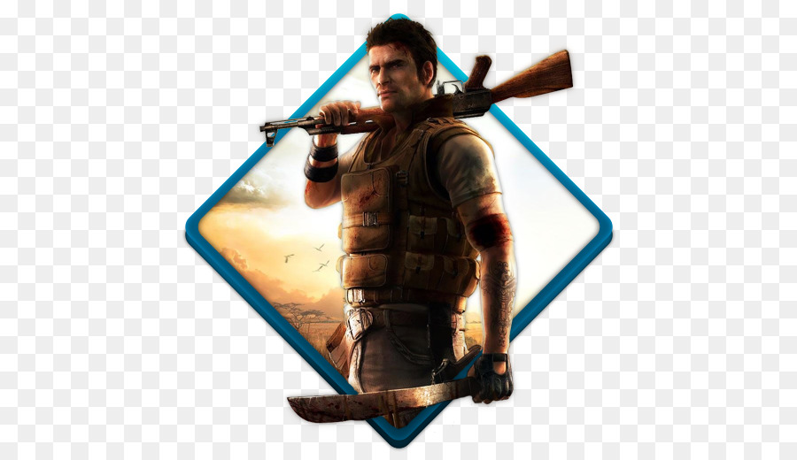 Descarga gratuita de Far Cry 2, Far Cry, Far Cry Instincts Imágen de Png