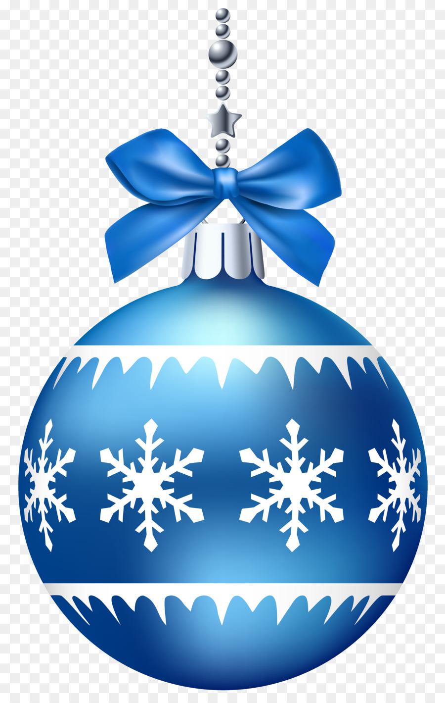 Descarga gratuita de Adorno De Navidad, La Navidad, Azul De Navidad Imágen de Png