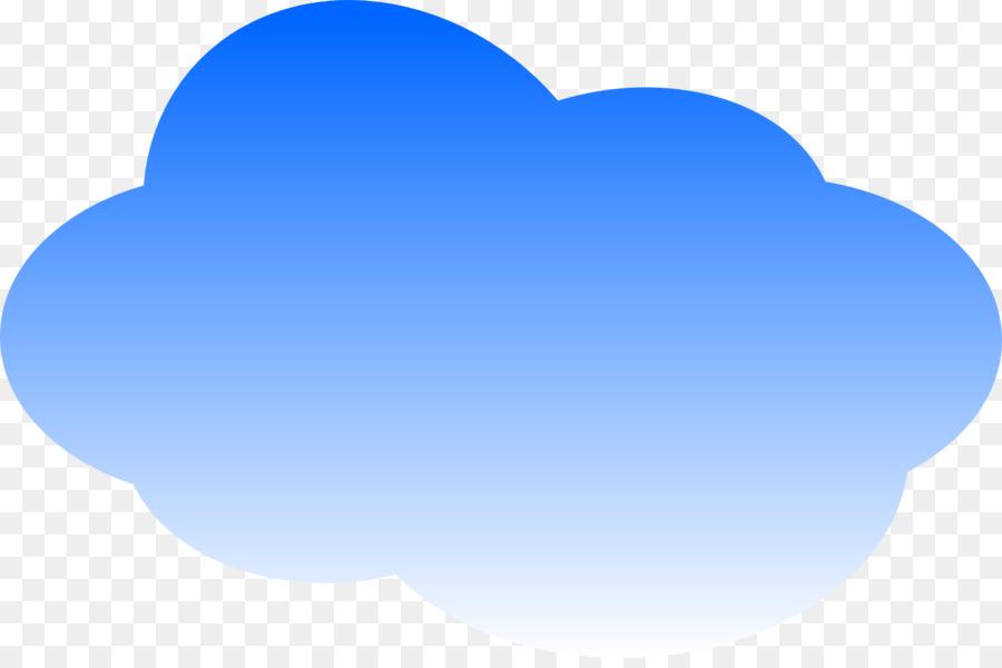 Descarga gratuita de Cielo, La Nube, Azul Imágen de Png