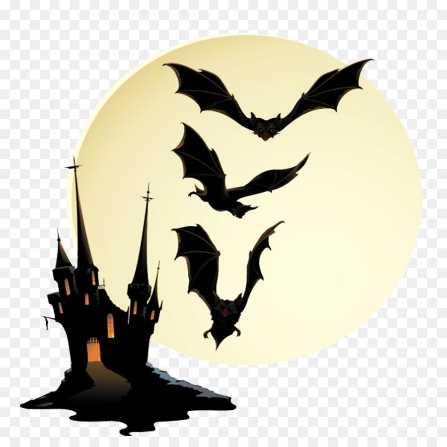 Descarga gratuita de La Casa Encantada, Spooky, La Brujería Imágen de Png