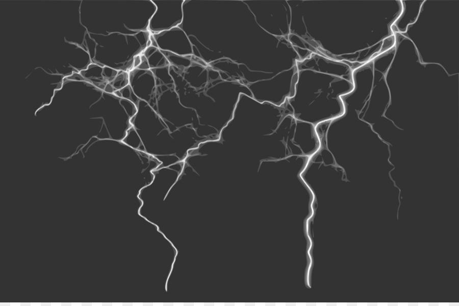 Descarga gratuita de Rayo, Thunder, Tormenta Imágen de Png
