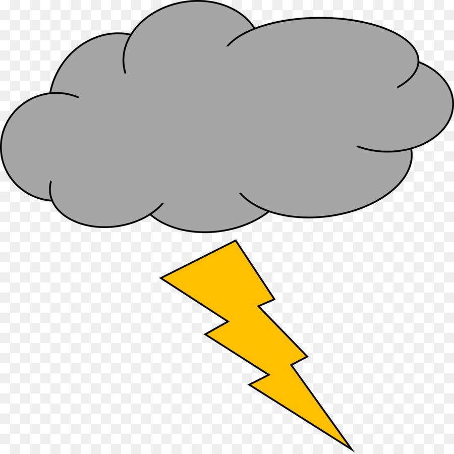 Descarga gratuita de Thunder, Rayo, Tormenta Imágen de Png