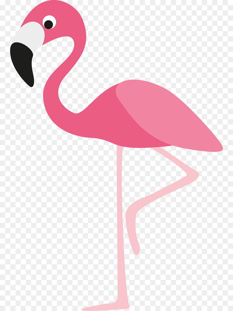 Descarga gratuita de Flamingo, De Dibujos Animados, Royaltyfree Imágen de Png