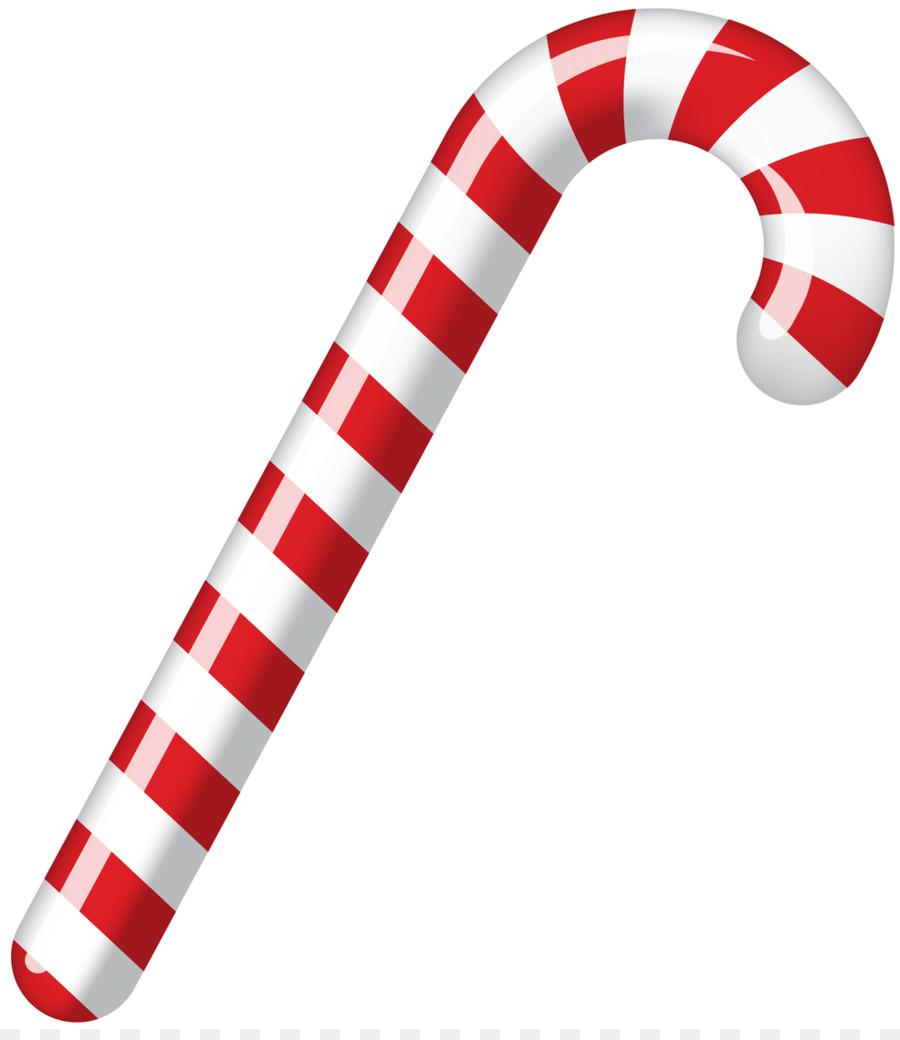 Bastón De Caramelo, Candy, La Navidad imagen png - imagen