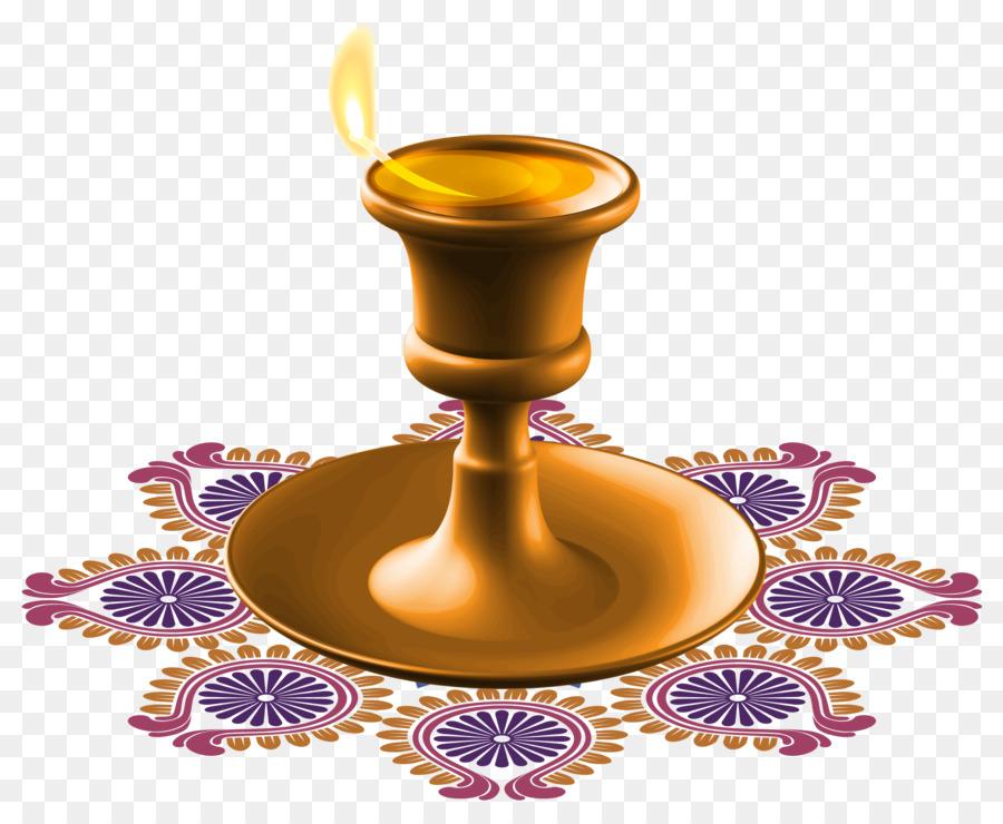 Descarga gratuita de Diwali, Vela, Diya Imágen de Png