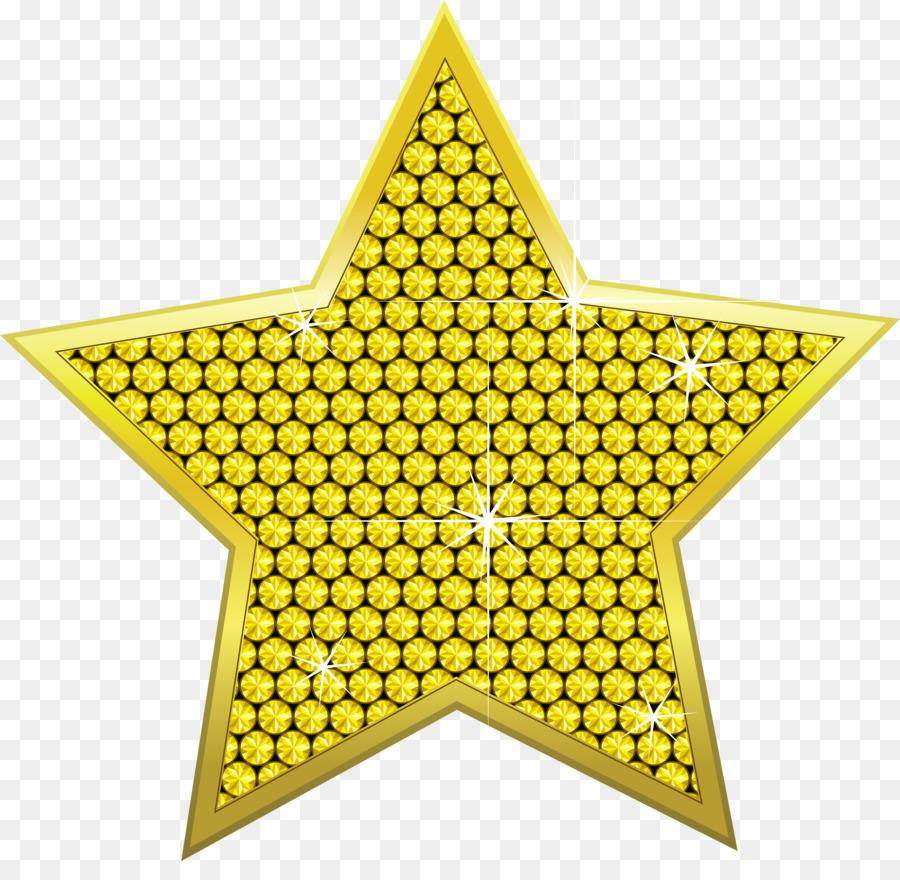 Descarga gratuita de Estrella, Polígono La Estrella, Oro imágenes PNG