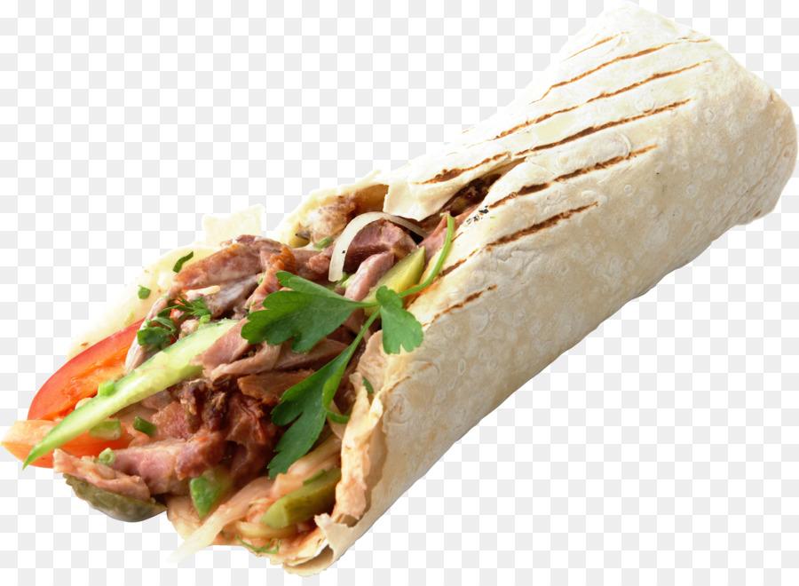Descarga gratuita de Shawarma, Comida Rápida, El Doner Kebab imágenes PNG