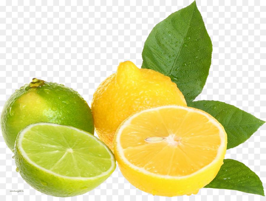 Descarga gratuita de Limón, El ácido Cítrico, La Fruta Imágen de Png