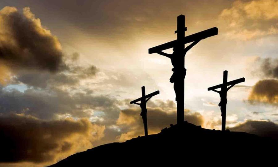 Descarga gratuita de Pascua , La Iglesia, La Crucifixión De Jesús Imágen de Png