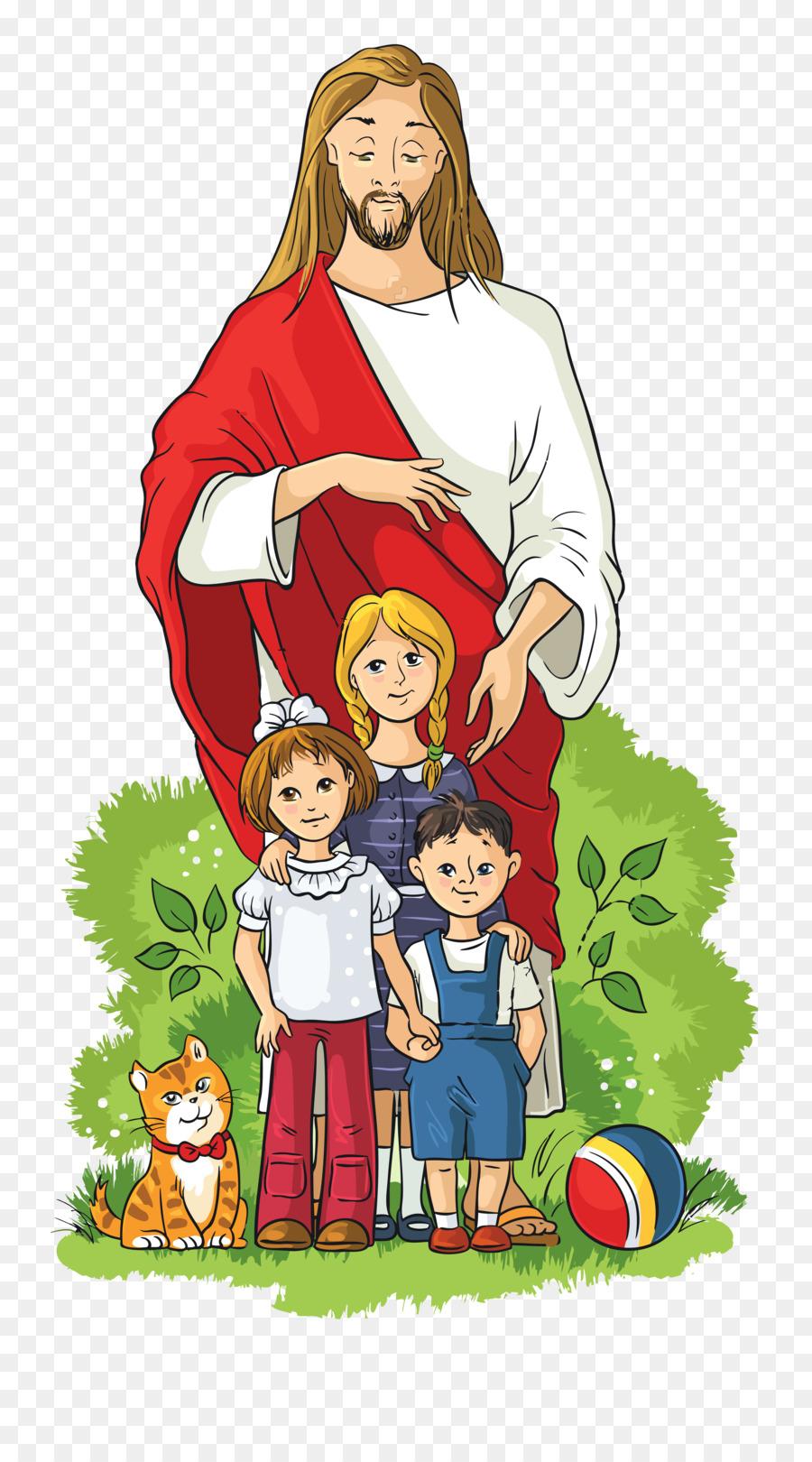 Descarga gratuita de Niño, De Dibujos Animados, Niño Jesús Imágen de Png