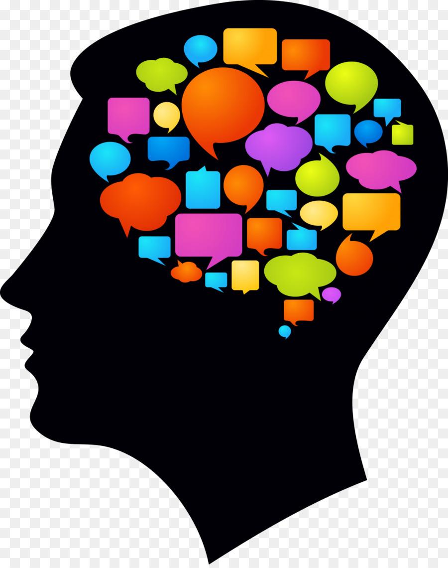Descarga gratuita de La Comunicación Intrapersonal, Pensamiento, La Mente Imágen de Png