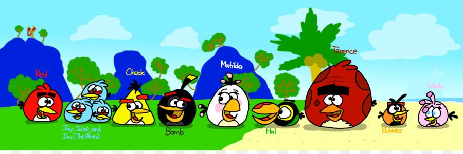 Descarga gratuita de Angry Birds Go, Angry Birds Space, Angry Birds Epic imágenes PNG