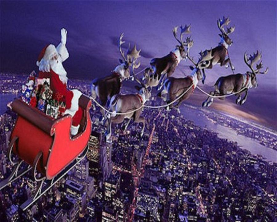 Descarga gratuita de La Señora Claus, Santa Claus, Rudolph Imágen de Png