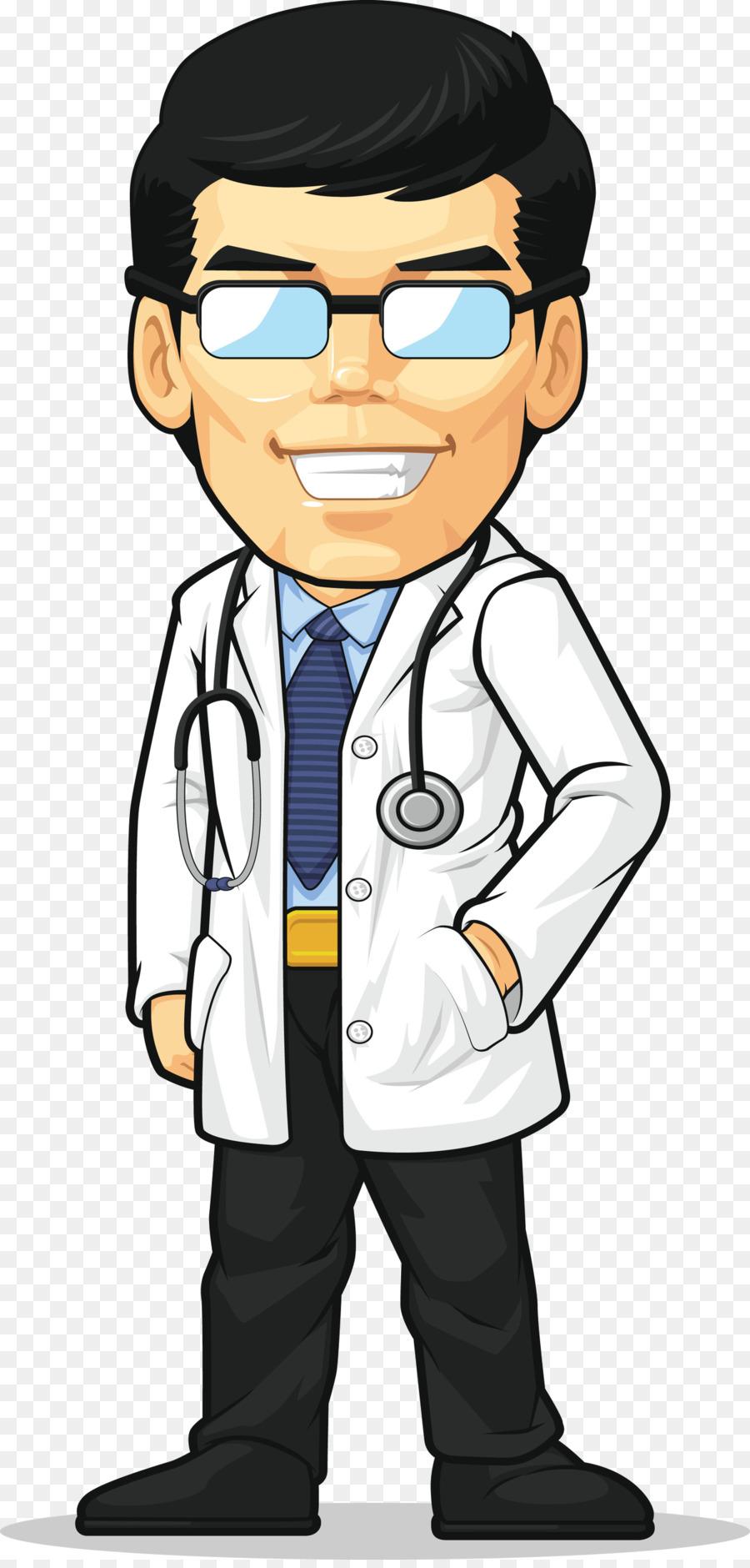 Descarga gratuita de De Dibujos Animados, Médico, Dibujo Imágen de Png