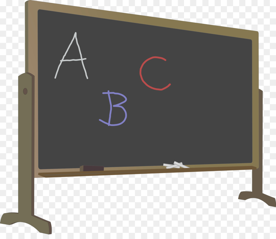 Descarga gratuita de Blackboard, La Educación, En El Aula imágenes PNG